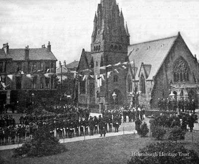 1911 Coronation