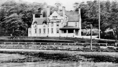 Arrochar Hotel