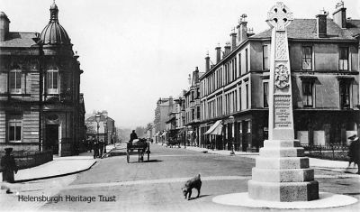 Centenary Monument